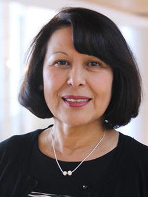 Ana Maria Linares