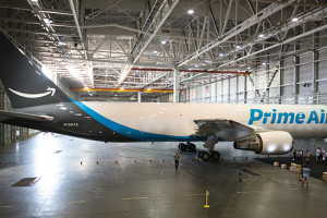 Boone County is the economic engine of Northern Kentucky, and is about to get hotter thanks to the announcement by Amazon Prime Air last year.
