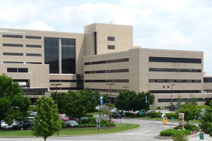 St. Elizabeth Healthcare Edgewood in suburban Kenton County is home to the largest of the chain's individual hospitals, with 510 beds and a staff of more than 3,600.