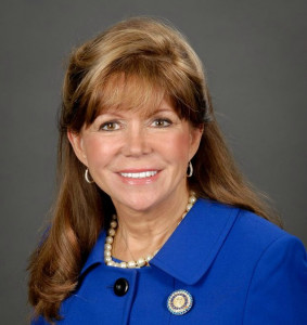 Rep. Addia Wuchner, R-Florence, sponsor of HB's 187 and 367.