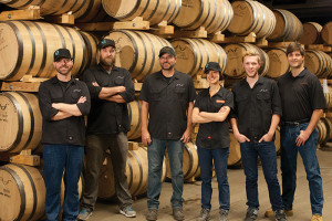 """Thanks in part to distilleries like New Riff Distillery in Newport, Northern Kentucky was dubbed an """"official gateway"""" to the Kentucky Bourbon Trail."""