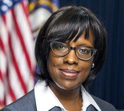 Lt. Governor Jenean Hampton