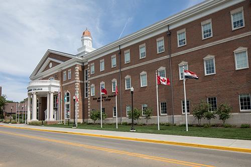 WKU's Mahurin Honors College