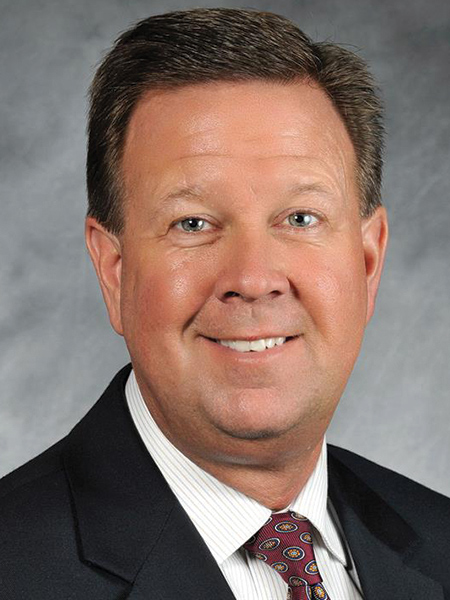 Paul Verst is president and CEO of Walton-based Verst Logistics and Zenith Logistics.