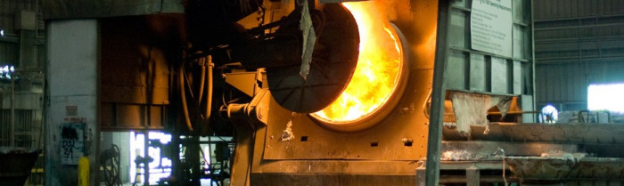 Owl's Head Alloys operates three, 375-cubic-foot refractory furnaces and, to keep up with customer demand, the project will add new space to house a fourth furnace.