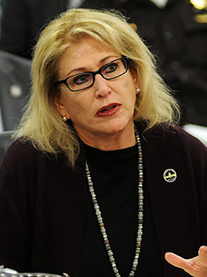 Rep. Diane St. Onge, R-Ft. Wright
