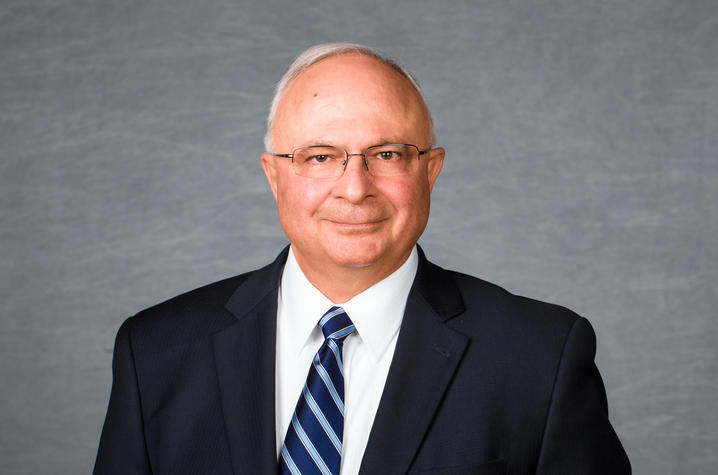 Issam Harik is the Raymond‐Blythe Professor of Civil Engineering and manager of the Structures Program at the Kentucky Transportation Center at UK.