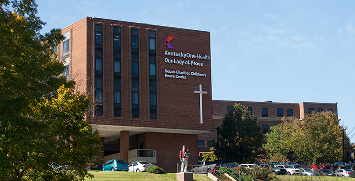 Our Lady Of Peace Holding Free Behavioral Health Seminars On Child And Teen Topics