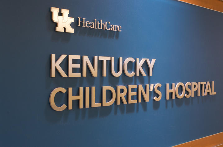 "For the first time since it became a ""hospital within a hospital"" in 1988, Kentucky Children's Hospital has a dedicated lobby space with patient registration, a gift shop, media room, and resource center."