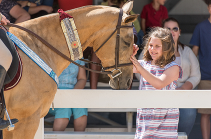 Kentucky Horse Park to host 40th anniversary event series – Lane