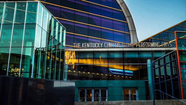 Finance cabinet updates condition of Kentucky Center for ...