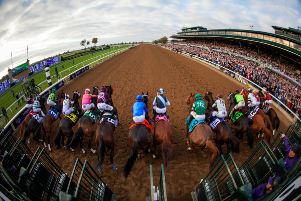 When Is The Breeders Cup In 2020.Keeneland Announced As Host Of 2020 Breeders Cup Lane