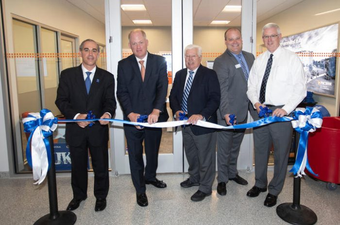 PNC Bank opens branch in Gatton Student Center – Lane Report