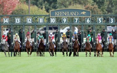 When Is The Breeders Cup In 2020.Latimes Com Keeneland To Host Breeders Cup In 2020 Lane